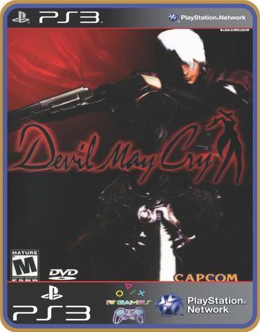 Ps3 DMC Devil May Cry - Foto 2