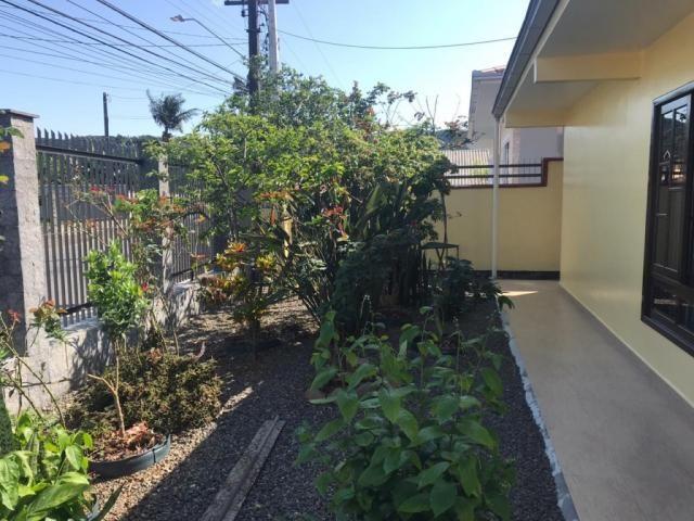 Casa para alugar com 2 dormitórios em Iririu, Joinville cod:06367.001 - Foto 13