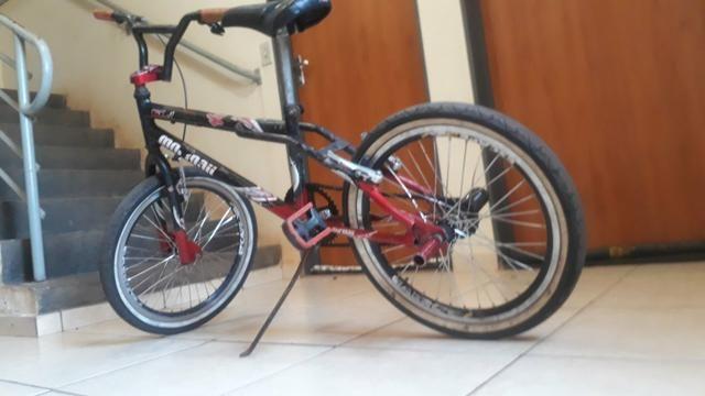 Vendo bike 600