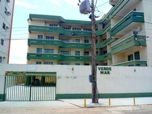 Edifício Verde Mar - Salinas