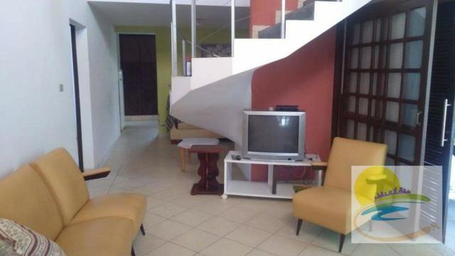 Casa com 4 dormitórios para alugar, 100 m² por R$ 600/dia - Itapema do Sai - Itapoá/SC - Foto 6