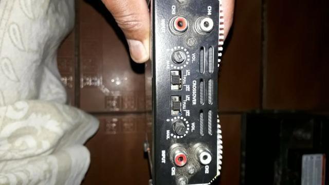 Modulo e bateria - Foto 5