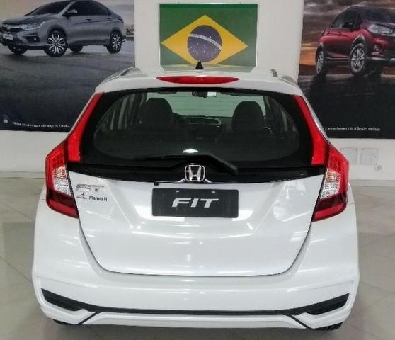 Honda Fit EXL 1.5 CVT - Zero Km - Mod 2020 - Foto 9