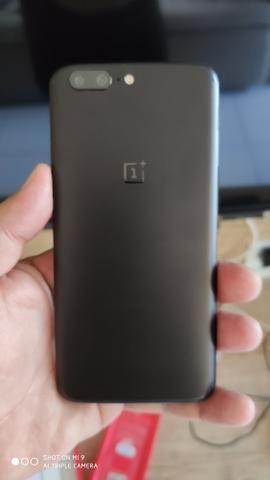 OnePlus 5 top - Foto 5