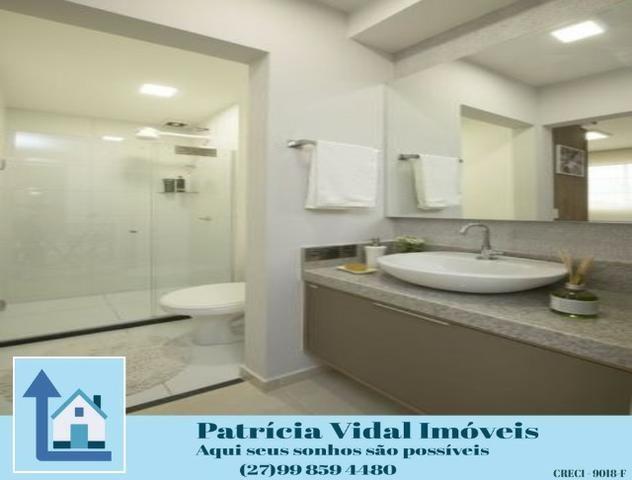 PRV64- Sua casa própria na sua mão apartamento pronto pra morar entrada facilitada liga já - Foto 7