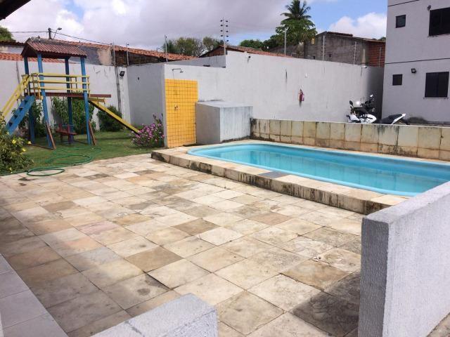 Apartamento na Maraponga Com 03 Quartos e Lazer Completo: Paulo 9  * What - Foto 2