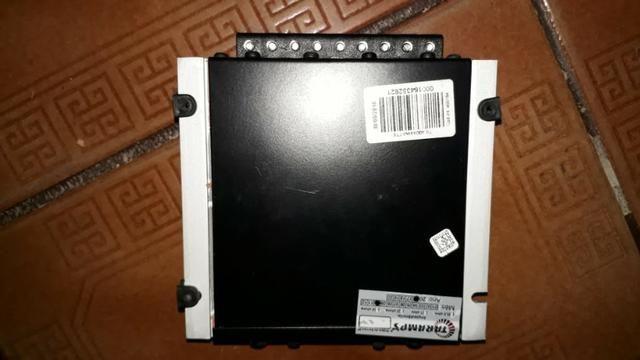 Modulo e bateria - Foto 2