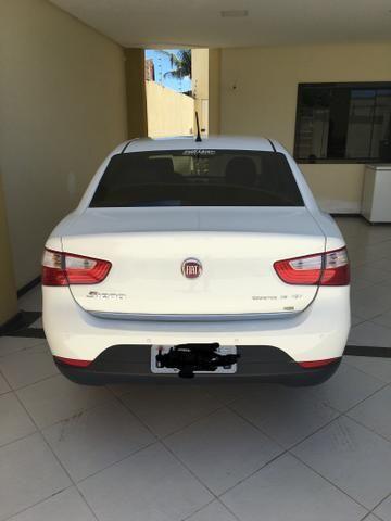 Fiat Grand Siena 1.6 essensse 2013 - Foto 3