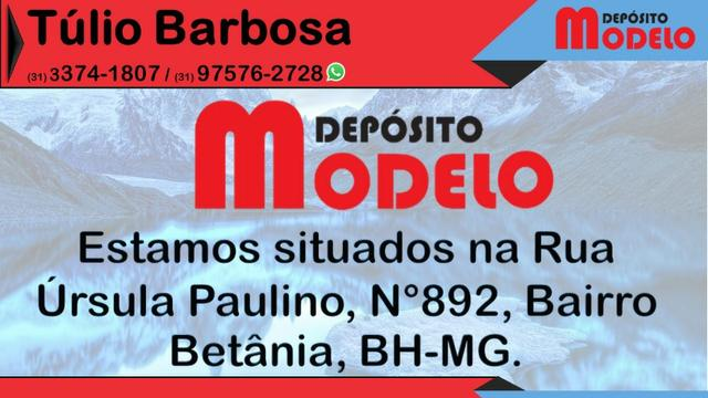 Basculante 0,40x0,40 NOVO #MaisBarato - Foto 5