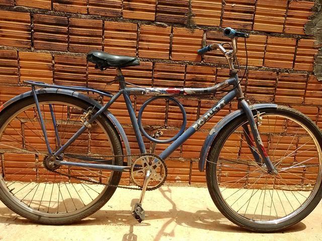 Bicicleta Robustt