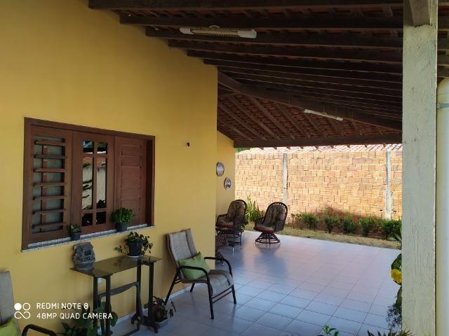 Casa de 3 quartos em Parnaiba - Foto 14