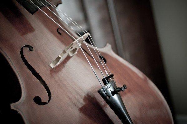 Curso de Violoncelo sem mensalidades - Foto 2