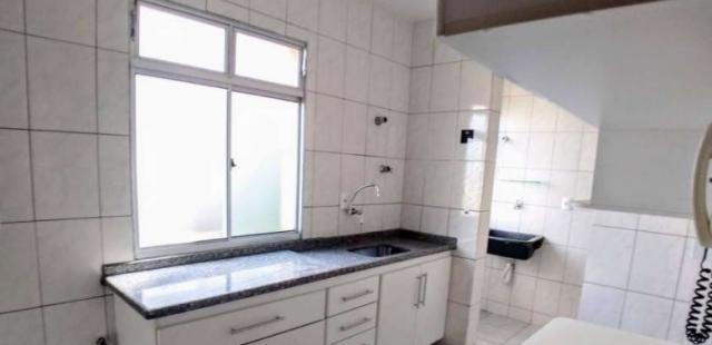 Apartamento bem localizado no bairro buritis um bairro nobre da região oeste de bh,, rua s - Foto 6