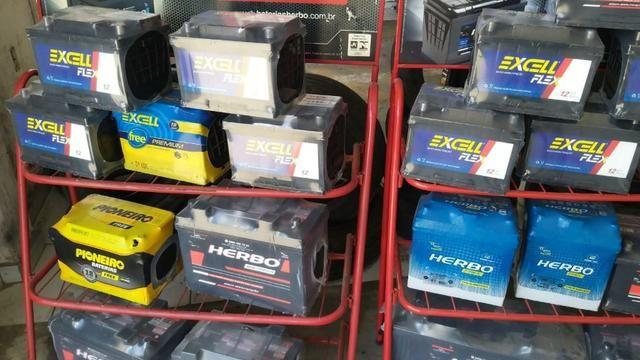 Promoção de Baterias - Foto 2