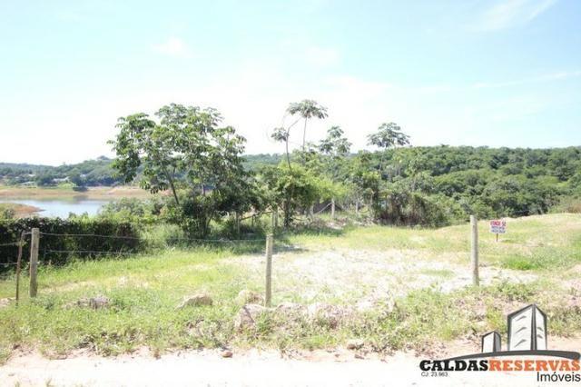 Terreno na Beira do Lago Corumba