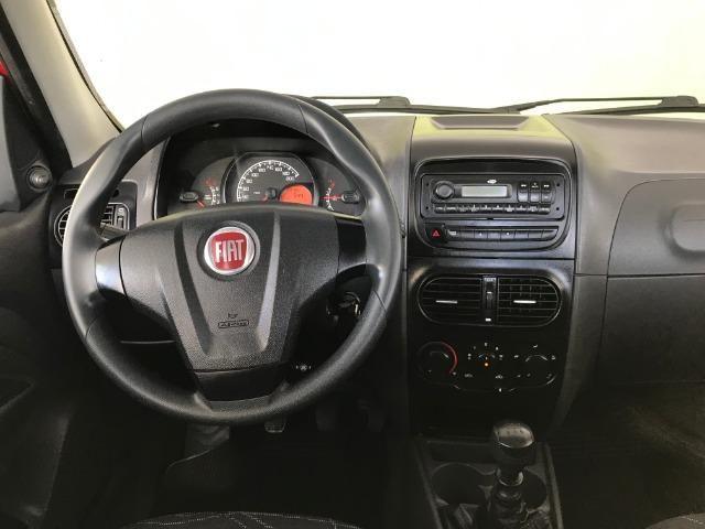 Fiat Siena EL 1.4 2015 Completo - Foto 14