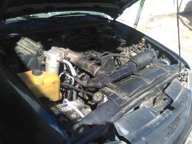 GM Chevrolet S10 Cabine Dupla 2.2 Gasolina/Gás - Foto 16