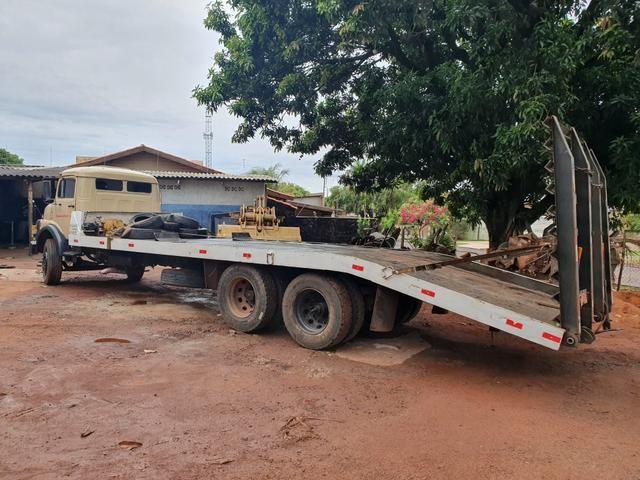 Frete com caminhão prancha - Foto 6
