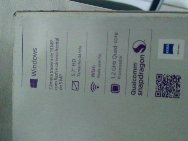 Vendo smartphone da marca Windows - Foto 4