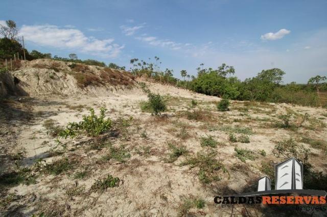 Terreno na Beira do Lago Corumba - Foto 14