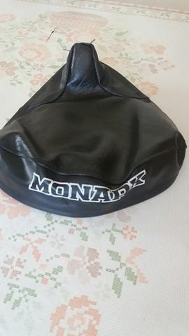 Capa de banco monareta monark original