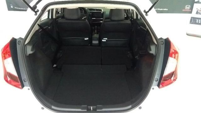 Honda Fit EXL 1.5 CVT - Zero Km - Mod 2020 - Foto 11
