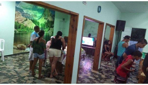 CHÁCARA BOM RETIRO - Rural a Venda no bairro Bom Retiro - São José dos Campos, S...