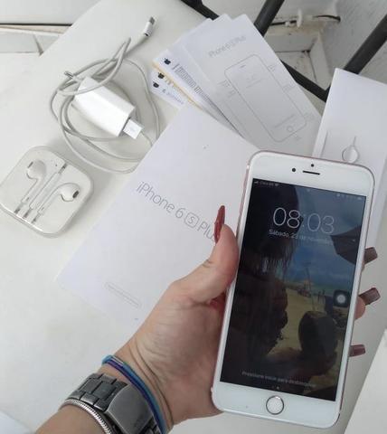 IPhone 6s Plus 64gb - Foto 5