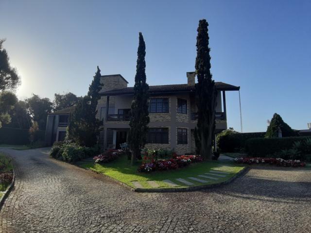 Casa para alugar com 5 dormitórios em Costa e silva, Joinville cod:08483.001 - Foto 2