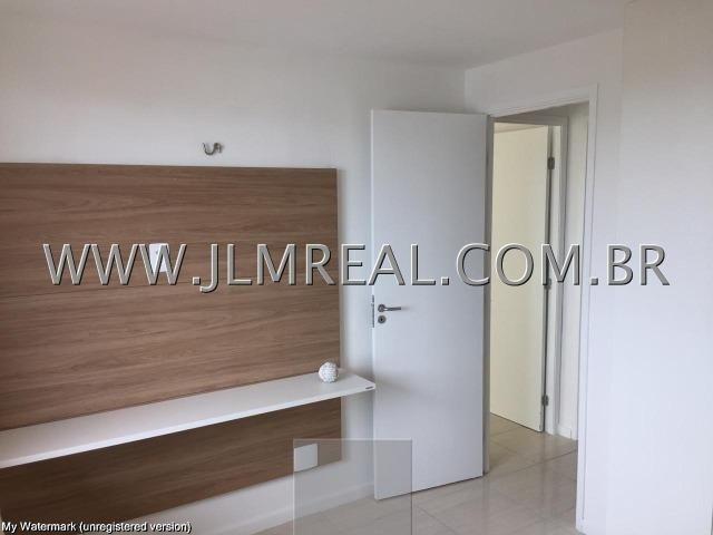 (Cod.:086 - Jacarecanga) - Mobiliado - Vendo Apartamento com 80m² e 2 Vagas - Foto 19