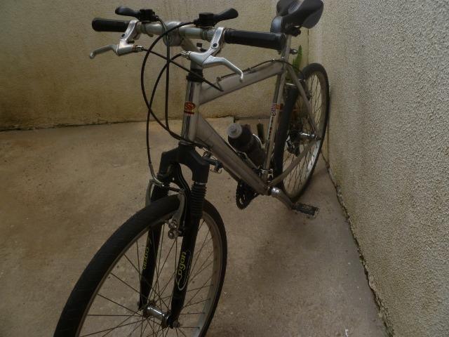 Bicicleta sundown aro 26 - Foto 6