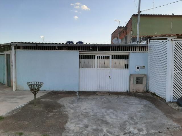 Casa de Esquina em Samambaia