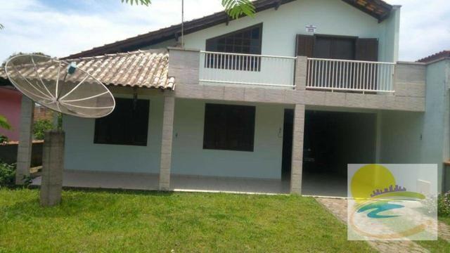 Casa com 4 dormitórios para alugar, 100 m² por R$ 600/dia - Itapema do Sai - Itapoá/SC - Foto 2