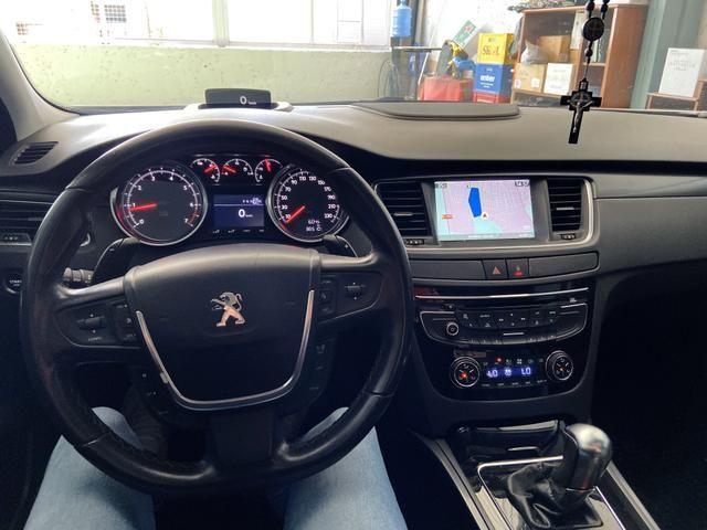 Peugeot 508 1.6 Turbo - Foto 5