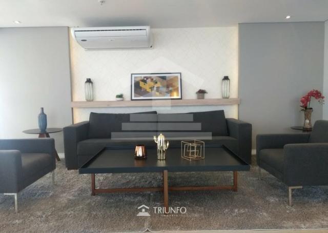 (RG) TR26164 - Apartamento 111m² à Venda no Bairro de Fátima com 3 Quartos