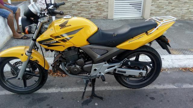 Twister Moto (Honda)