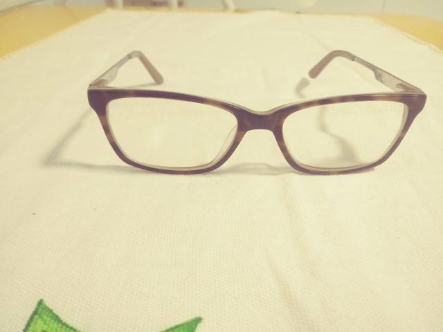 Oculos de grau com lente arranhada armação original - Bijouterias ... 3443457406
