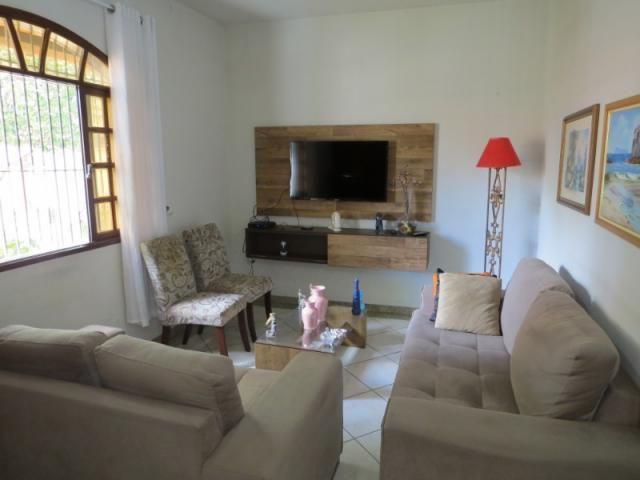 Casa linear com 5 qts, 2suítes, 2vgs - Foto 7