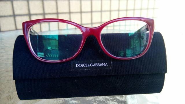 Óculos Dolce   Gabbana e Ray Ban - ORIGINAIS - Bijouterias, relógios ... 2b7cd2c149