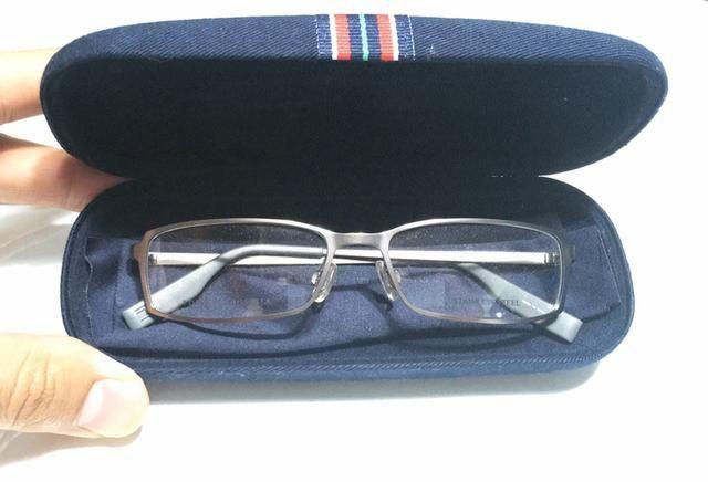 d5ff62ff100ca Óculos tommy Hilfiger grau - Bijouterias, relógios e acessórios ...