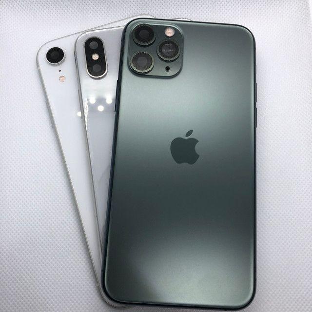 Carcaça Chassi iPhone XR Original Apple - Foto 3