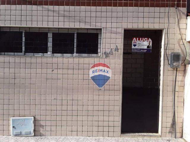 Casa com 2 dormitórios para alugar, 55 m² por R$ 780,00/mês - Cidade 2000 - Fortaleza/CE - Foto 2