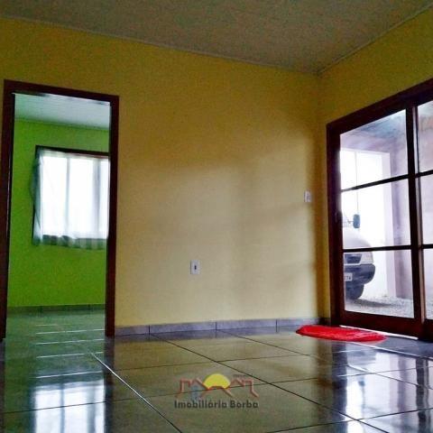 Casa com 04 Quartos sendo 01 Suíte na Zona Sul - Foto 5