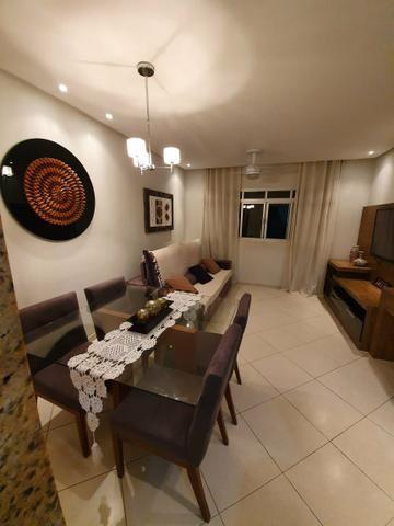 Maravilhoso apartamento em Jardim Camburi - Foto 20