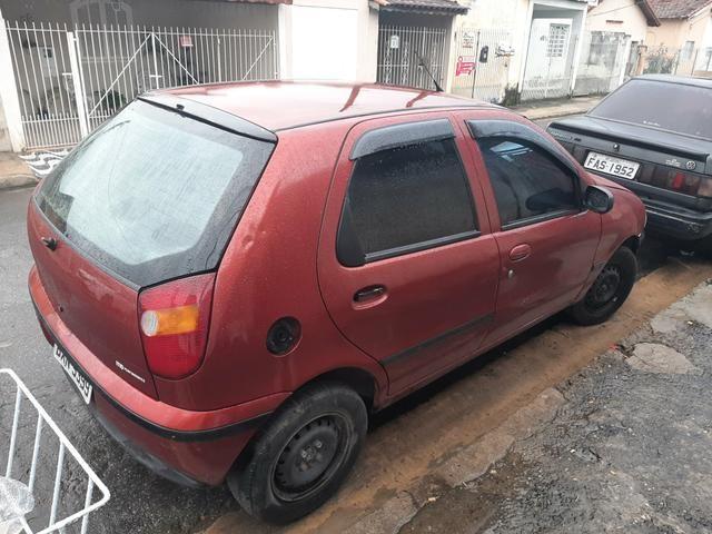 FIAT Palio 1998 Aceito proposta troca - Foto 3