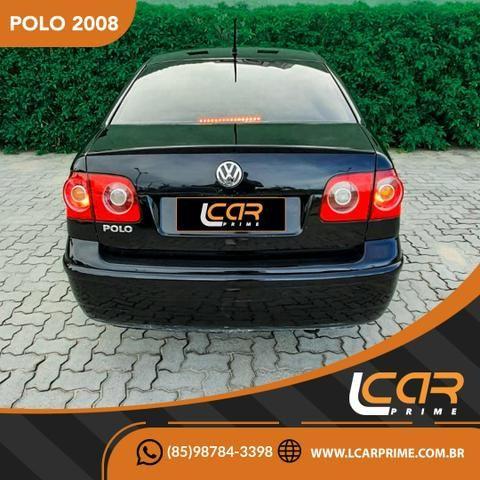 Polo 2008/ Completo/ Exclusivo/ Couro/ Multimídia - Foto 5
