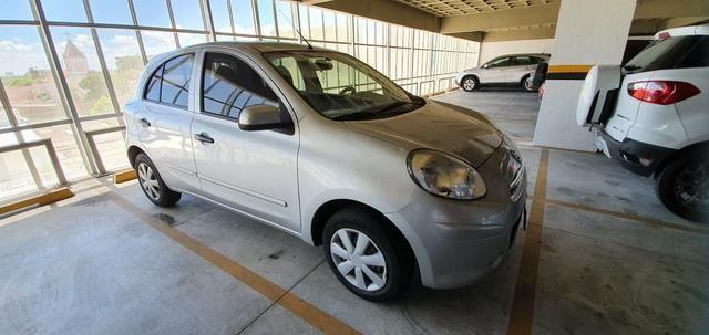 Nissan March - Super Conservado - Foto 9