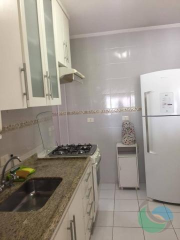 Apartamento com 3 dormitórios à venda, 80 m² por R$ 400.000,00 - Jardim das Conchas - Guar - Foto 18