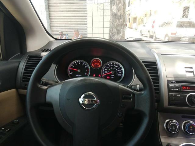 Vendo Nissan Sentra 2.0 - Foto 4