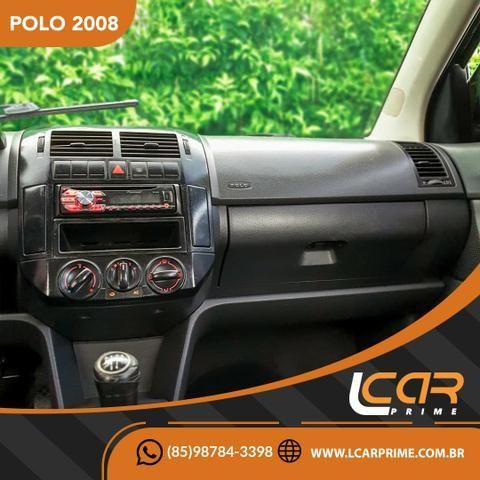 Polo 2008/ Completo/ Exclusivo/ Couro/ Multimídia - Foto 11